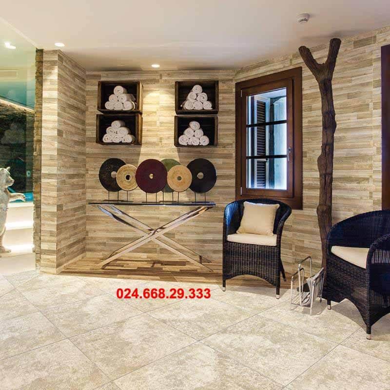 gạch giả gỗ 20x100 mã 2021 ốp lên tường