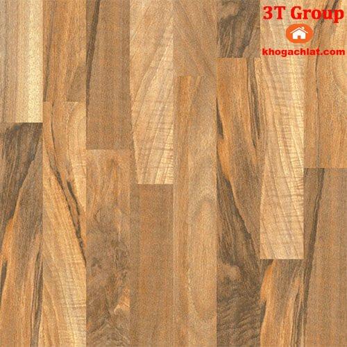 gạch giả gỗ 60x60 prime men bóng 12033