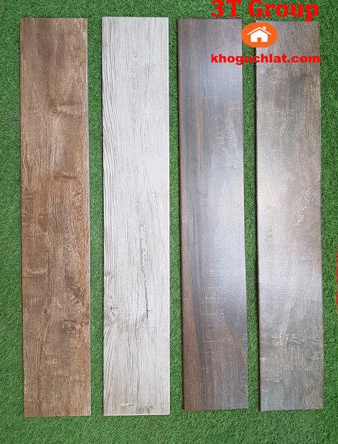 gạch giả gỗ 15x90 năm 2018 được thanh lý
